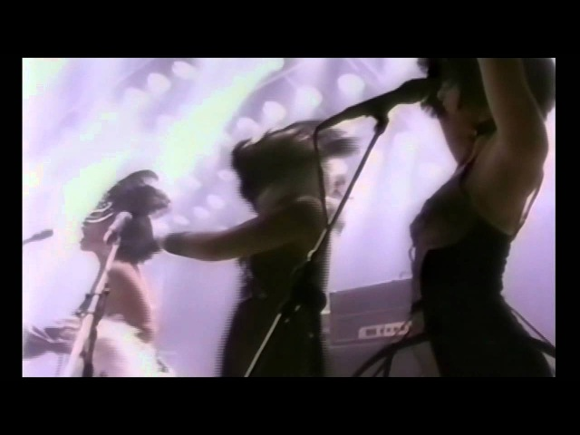The Sisters of Mercy - More (Extended version)
