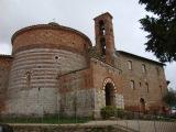 Rotunda de Montesiepi (Capela de São Galgano), em Chiusdino  History Porn