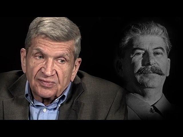 Юрий Жуков. Сталин. Архивный историк против либеральных мифов