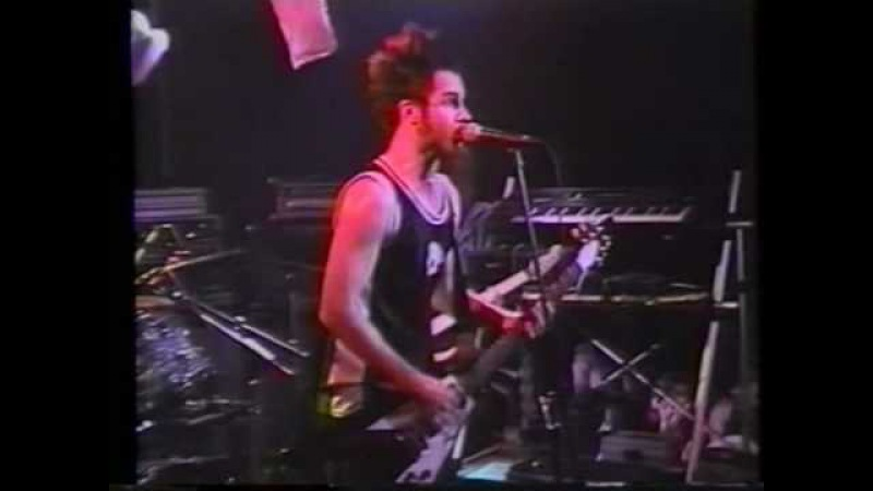 Static-X - Wisconsin Death Trip (Live in Whisky A Go-Go, Los Angeles, California, USA 31/12/1997)