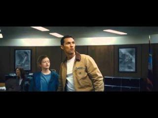 Интерстеллар Interstellar  , 2014 Дублированый трейлер на русском HD