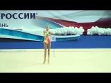 Надежды России, Казань, 01.12.14, Саркисян Алиса