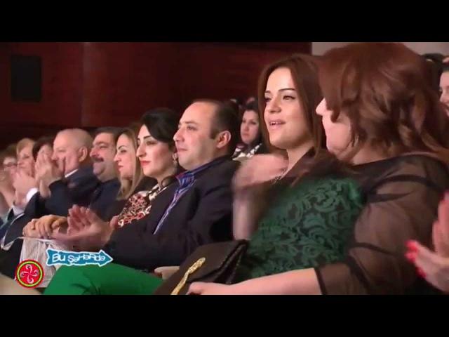 YENİ BU SEHERDE 2015 Goz el ( Full Reklamsiz)