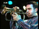 Paquito d'Rivera Group - Jazzwoche Burghausen 1994