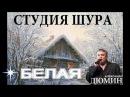 Александр Дюмин - Белая (Студия Шура) новые клипы шансон