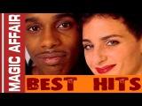 Magic Affair - Best Hits