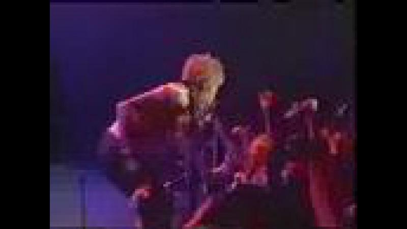Michael Monroe - Dead, Jail or Rock N Roll