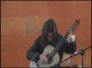 George Tossikian Sonatina Máximo Diego Pujol κιθάρα Γιώργος Τοσικιάν