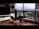 ФИТНЕС ДЛЯ БЕРЕМЕННЫХ/УПРАЖНЕНИЯ ДЛЯ НОГ И ЯГОДИЦ Prenatal fitness/Legbutt workout