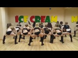 Twerk choreo by Maracuja ICE CREAM Beginners