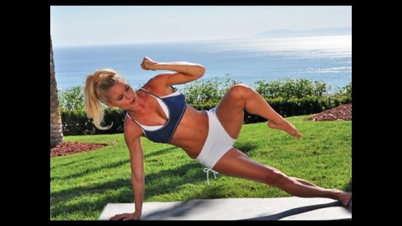 Тренировка пресса без снаряжения. Abs Workout Ab Workout At Home no equipment - Ab Exercises
