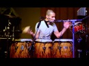Drums and Percussion Solo