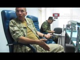 Украинский солдат о Семёне Семенченко