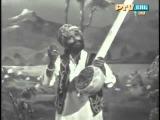 Old Pakistani Music Classics__Music:: Balochi__Singer:: Allan Faqir::Pakistan Television Productions
