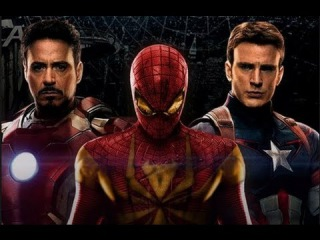Мстители 3: Война Бесконечности - Часть 1 и 2 - Тизер 2018 / 2019