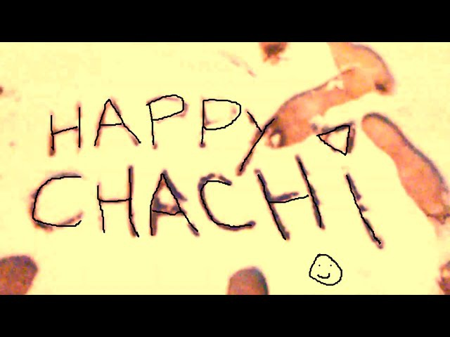 Lee Scott - Happy Chachi (OFFICIAL VIDEO)