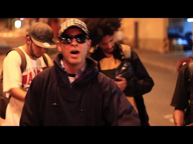 UDC Fuck Police - Baron UND feat. Narco Poetas UDC