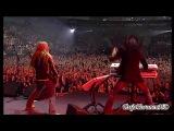 Nightwish - The Kinslayer (DVD End Of An Era) HD