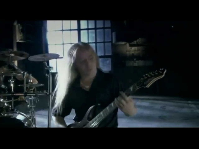 Nightwish - Bless The Child (OFFICIAL VIDEO)