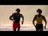 Тренировка Рокки 3  Training Rocky 3