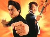 Джеки Чан - Близнецы-Драконы Jackie Chan - Twin Dragons 1992
