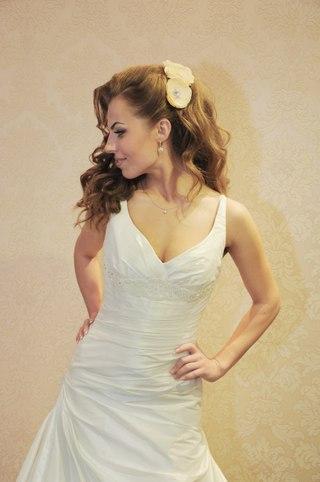 Сдать свадебное платье в красноярске