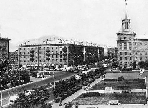 С 1856 по 1859 гг. на