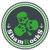 -*= ShamRocks - Oi!rish buzterd stout rock! =*-