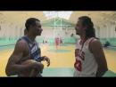 Life work of Yaya Adamou, a basketball player