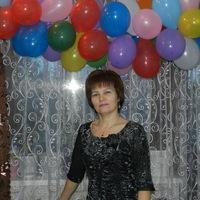 Дементьева Ольга (Охотникова)