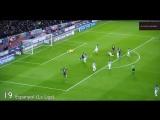 Великолепный гол Лео Месси в сезоне 2014/15