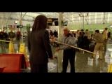 Видео из фильма терминал