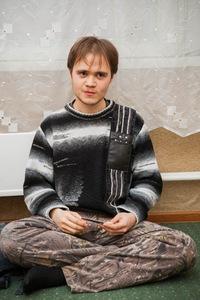 Арсентий Бухалов
