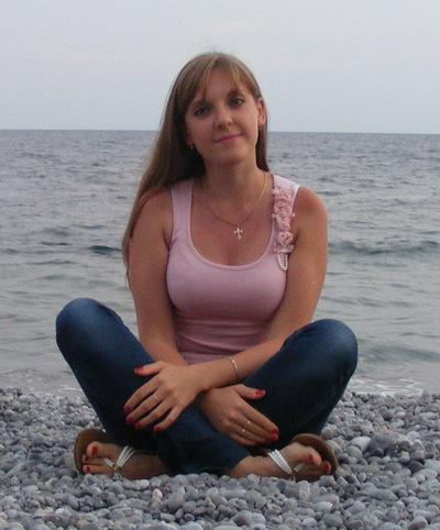 Ирина Кропотова