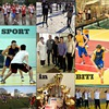 Спорт в БИТИ