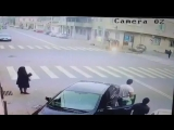 DaGDrive-На котрова авария