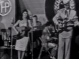 Wanda Jackson. 1958 г. США.