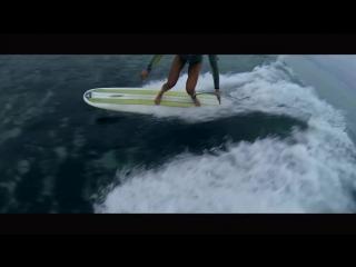 Отдых серфинг и кайтсерфинг на Бали