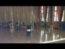 открытый урок с Дашей Худинской, Danova Dance School