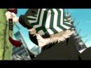 Bleach Блич Урахара Киски Шихоин Юроичи Курасаки Ишин vs против Айзена AnimA