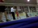 Бой за Кубок Ректора первое место