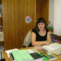 Гареева Елена (Аксюченко)
