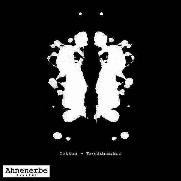 Troublemaker (Original Mix) Жанр: Deep Techno Released: Troublemaker 201
