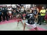 👊 Следующее поколение тайского бокса/ Muay Thai kid / Muay Thai Tiger