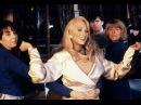 DEATH BECOMES HER Meryl Streep Animatronic Head BTS