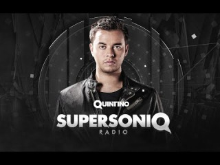 Quintino presents SupersoniQ Radio - Episode 85