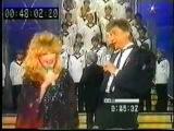 Barry Manilow and Alla Pugacheva - One voice
