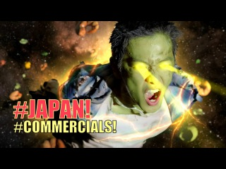 Japanese TV Commercials [ 2015 weeks 22 23 ]