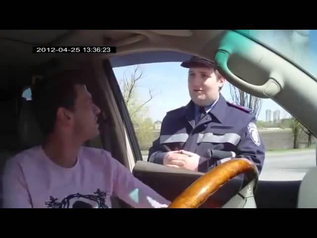 россияне в шоке!! инспектор красавчик!!