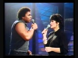 Linda Ronstadt &amp Aaron Neville Don't Know Much